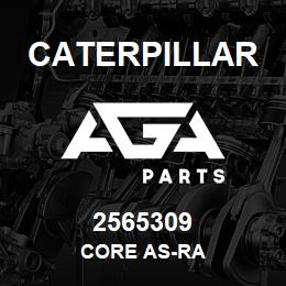 2565309 Caterpillar CORE AS-RA | AGA Parts