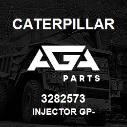3282573 Caterpillar INJECTOR GP- | AGA Parts