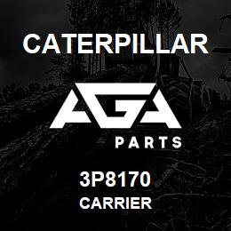 3P8170 Caterpillar CARRIER | AGA Parts