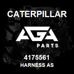 4175561 Caterpillar HARNESS AS | AGA Parts