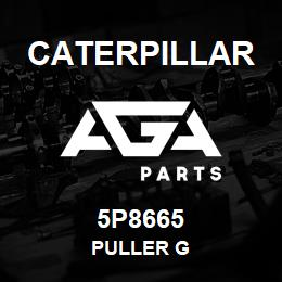 5P8665 Caterpillar PULLER G | AGA Parts