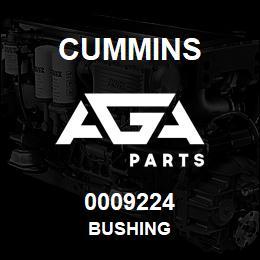 0009224 Cummins BUSHING | AGA Parts