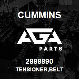 2888890 Cummins TENSIONER,BELT | AGA Parts