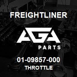01-09857-000 Freightliner THROTTLE | AGA Parts