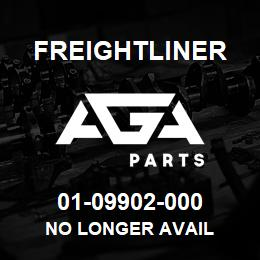 01-09902-000 Freightliner NO LONGER AVAIL | AGA Parts