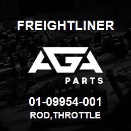 01-09954-001 Freightliner ROD,THROTTLE | AGA Parts