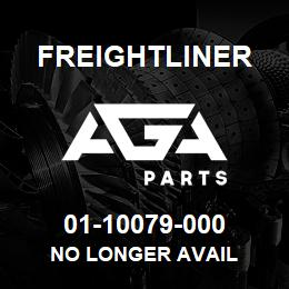 01-10079-000 Freightliner NO LONGER AVAIL | AGA Parts