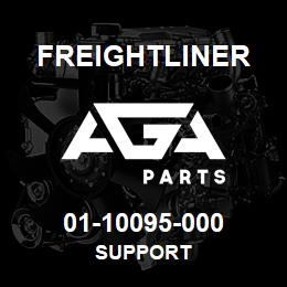 01-10095-000 Freightliner SUPPORT | AGA Parts