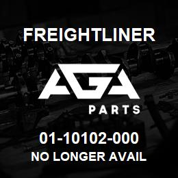 01-10102-000 Freightliner NO LONGER AVAIL | AGA Parts