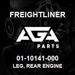 01-10141-000 Freightliner LEG, REAR ENGINE | AGA Parts