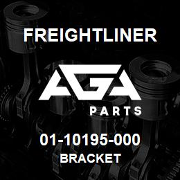 01-10195-000 Freightliner BRACKET | AGA Parts