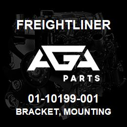 01-10199-001 Freightliner BRACKET, MOUNTING | AGA Parts