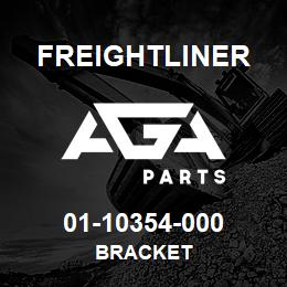 01-10354-000 Freightliner BRACKET | AGA Parts
