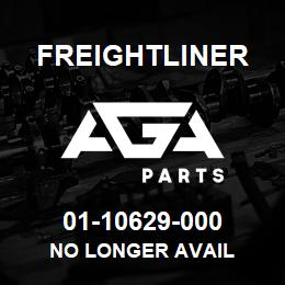 01-10629-000 Freightliner NO LONGER AVAIL | AGA Parts