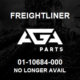 01-10684-000 Freightliner NO LONGER AVAIL | AGA Parts