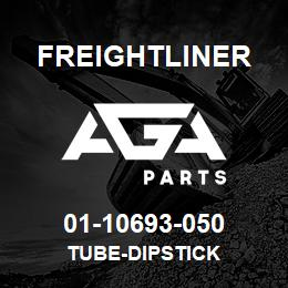 01-10693-050 Freightliner TUBE-DIPSTICK | AGA Parts