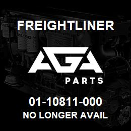 01-10811-000 Freightliner NO LONGER AVAIL | AGA Parts