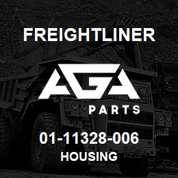 01-11328-006 Freightliner HOUSING | AGA Parts