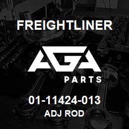 01-11424-013 Freightliner ADJ ROD | AGA Parts