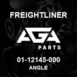 01-12145-000 Freightliner ANGLE | AGA Parts