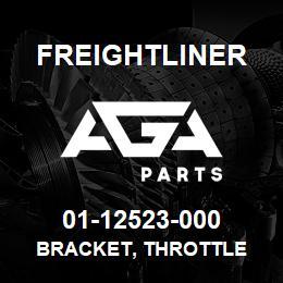 01-12523-000 Freightliner BRACKET, THROTTLE | AGA Parts