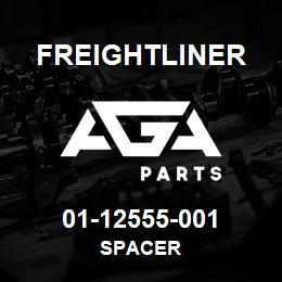 01-12555-001 Freightliner SPACER | AGA Parts