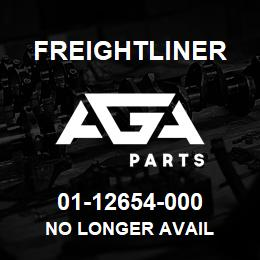 01-12654-000 Freightliner NO LONGER AVAIL | AGA Parts