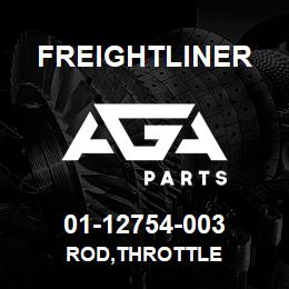01-12754-003 Freightliner ROD,THROTTLE | AGA Parts