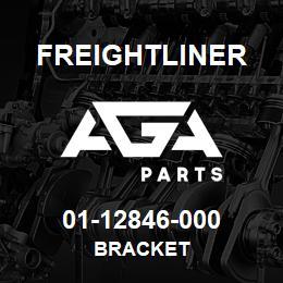 01-12846-000 Freightliner BRACKET | AGA Parts