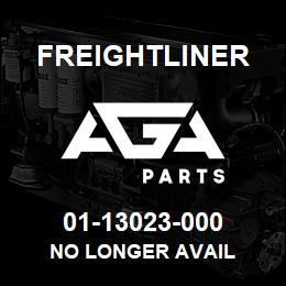 01-13023-000 Freightliner NO LONGER AVAIL | AGA Parts