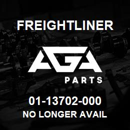 01-13702-000 Freightliner NO LONGER AVAIL | AGA Parts