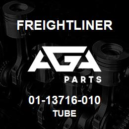 01-13716-010 Freightliner TUBE | AGA Parts