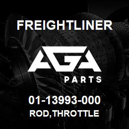 01-13993-000 Freightliner ROD,THROTTLE | AGA Parts