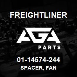 01-14574-244 Freightliner SPACER, FAN | AGA Parts