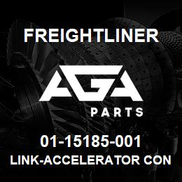 01-15185-001 Freightliner LINK-ACCELERATOR CONTR | AGA Parts