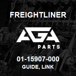 01-15907-000 Freightliner GUIDE, LINK | AGA Parts