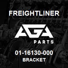 01-16130-000 Freightliner BRACKET | AGA Parts