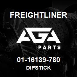 01-16139-780 Freightliner DIPSTICK | AGA Parts