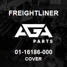 01-16186-000 Freightliner COVER | AGA Parts
