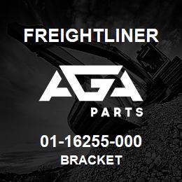 01-16255-000 Freightliner BRACKET | AGA Parts