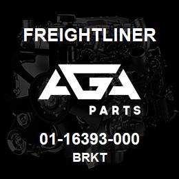 01-16393-000 Freightliner BRKT | AGA Parts