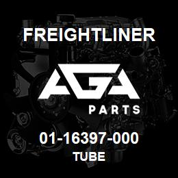 01-16397-000 Freightliner TUBE | AGA Parts