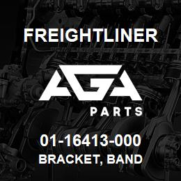 01-16413-000 Freightliner BRACKET, BAND | AGA Parts