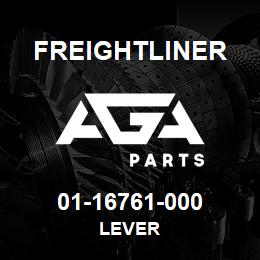 01-16761-000 Freightliner LEVER | AGA Parts