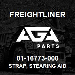 01-16773-000 Freightliner STRAP, STEARING AID | AGA Parts