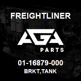 01-16879-000 Freightliner BRKT,TANK | AGA Parts