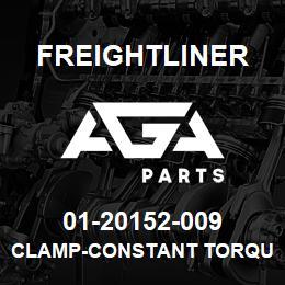 01-20152-009 Freightliner CLAMP-CONSTANT TORQUE, | AGA Parts