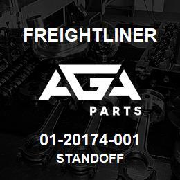 01-20174-001 Freightliner STANDOFF | AGA Parts