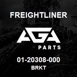01-20308-000 Freightliner BRKT | AGA Parts