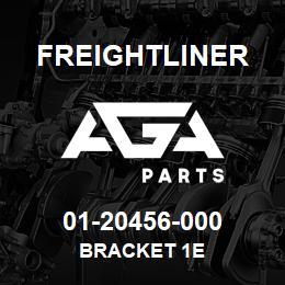 01-20456-000 Freightliner BRACKET 1E | AGA Parts